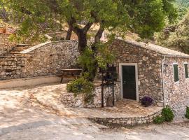 Castelli Olive Press