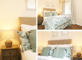 Woodland Cottage, Tiverton, Тивертон (рядом с городом Morebath)