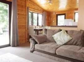 Oak Lodge, Falmouth
