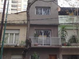 Casa Fla MenCa