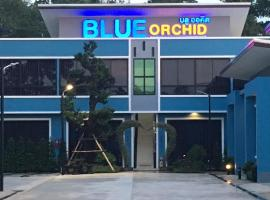 Blue Orchid Resort