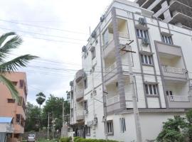 Bigson Service Apartment, Gachibowli