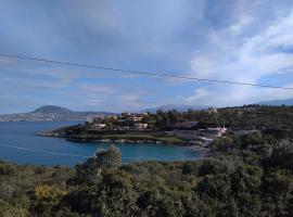 Aphrodite, my home, Galangádhos (À proximité de: Chania)
