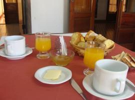 Hotel Nicolas, Tinogasta