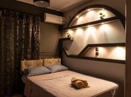 105 Sqm Cozy Apartment, Пирей (рядом с городом Элевзин)