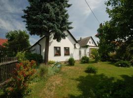 Holiday home in Tabor/Südböhmen 31173, Chotěmice (Bořetín yakınında)