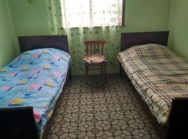 Bed And Breakfast In Khor Virap, Kichik Vedi (Ararat yakınında)