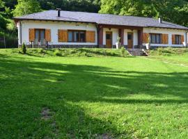Les casetes Vall de Boi