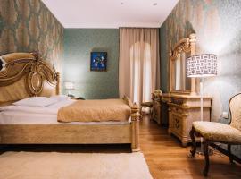 Hotel Sno Kazbegi, Kazbegi