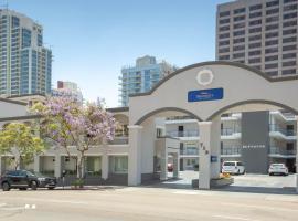 Baymont by Wyndham San Diego Downtown