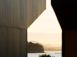 Bruny Island Escapes and Hotel Bruny, Alonnah (Adventure Bay yakınında)