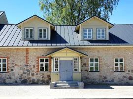 Pajusi Külalistemaja, Põltsamaa (Eistvere yakınında)