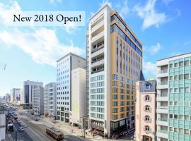 カンデオホテルズ 広島 八丁堀
