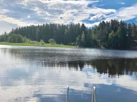 Hamina LakeHouse, Хамина