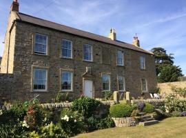 Errington House
