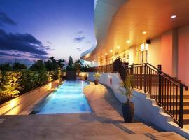 Enso Hotel, Cikarang (рядом с городом Cibitung)