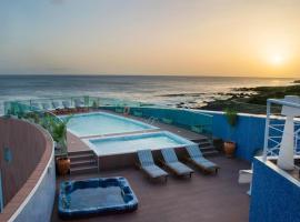 Hotel Vip Praia, Praia