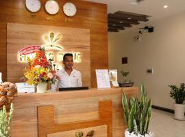Hoang Phuc Hotel, Thu Dau Mot