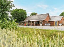 Knaplund Distillery | Bed & Breakfast, Tarm (Knaplund yakınında)
