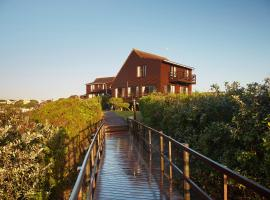 Kowie River Chalets by First Group, Port Alfred
