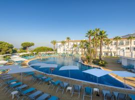 SENTIDO Garden Playanatural - Adults Only