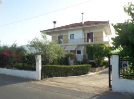 Afrodite's House, Петалидион (рядом с городом Agios Avgoustinos)