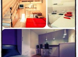 Apartments Kotor Sunrise, Kotor