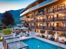 Hotel Paradies - Family & Spa, Laces