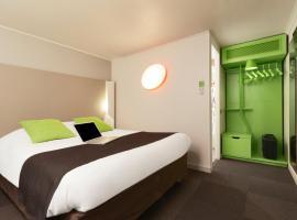 Campanile Hotel Senlis, Санлис