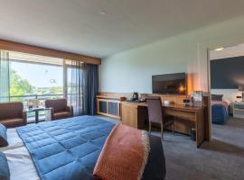 Van der Valk Hotel Volendam, Katwoude