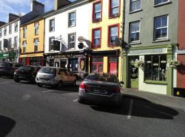 12A Main Street Kenmare #1