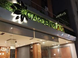 Garden Plaza