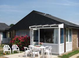 VVF Villages « La Côte Normande » Veules-les-Roses