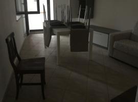 Appartamento centro storico, Novi Velia (San Biase yakınında)