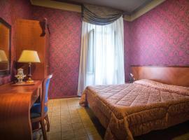Hotel Terme, Сарнано