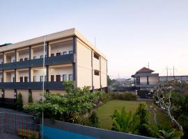 Pondok Taman 828, Денпасар (рядом с городом Ujung)