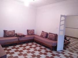 Appartement Tlemcen plage