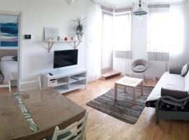 Apartment BEN