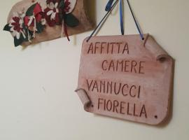 Affittacamere da Fiorella, San Miniato Basso (Gavena yakınında)