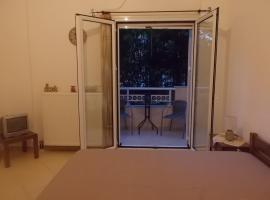 Φιλιατρά Nikos apartment, Filiatra