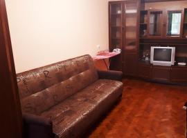 Апартаменты на Южно-Моравской