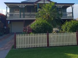 River Rose Bed and Breakfast