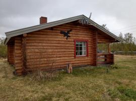 Johansens hytteutleie