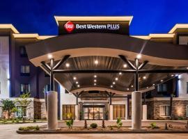 Best Western Plus Ruston Hotel, Ruston
