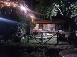 Kolyova House, Bakhretsi (Radevtsi yakınında)