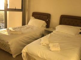 2 bedroom high rise apartment, Sidney (Bexley yakınında)