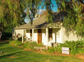 Cameron's Cottage