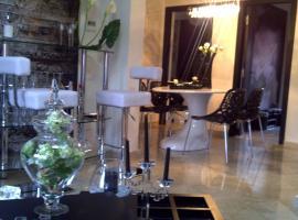 Guest House Janat Zaitoun, Douar Khalifa Ben Mbarek