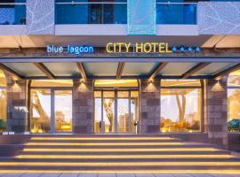 Blue Lagoon City Hotel, Kos