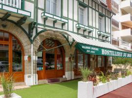 Hostellerie Du Bois